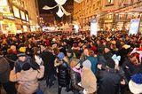 Wien: Im Dreivierteltakt ins neue Jahr