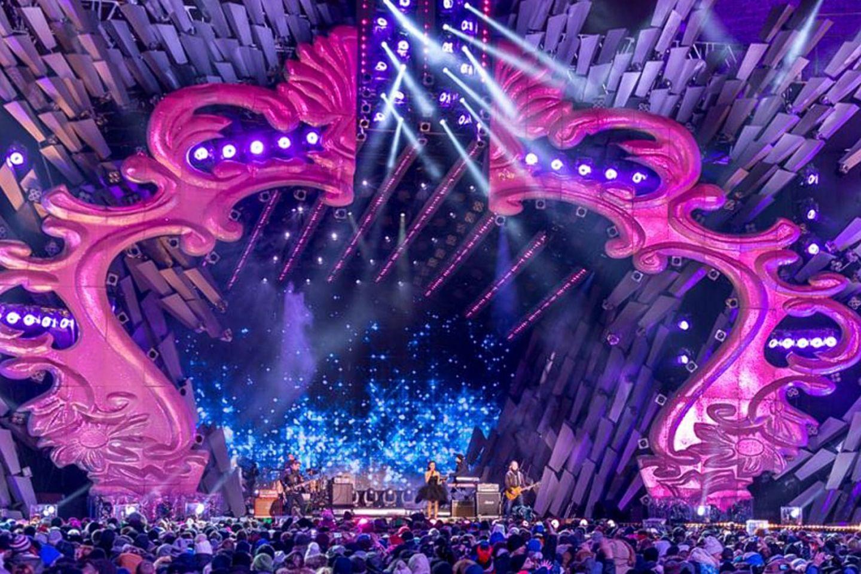 Krakau: Königin der Partynächte