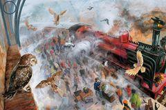 Schmuckfassung: Buchtipp: Harry Potter und der Stein der Weisen - Bild 3