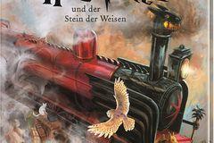 Schmuckfassung: Buchtipp: Harry Potter und der Stein der Weisen - Bild 4