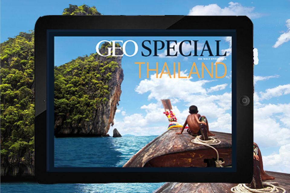App: GEO Special App: Thailand