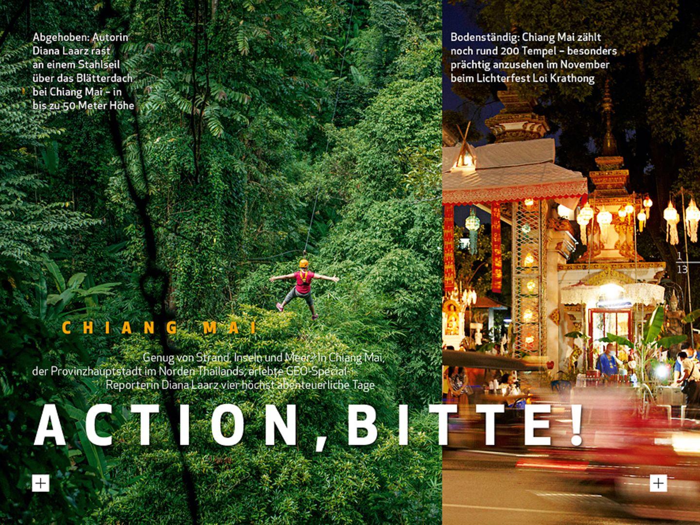 App: GEO Special App: Thailand - Bild 7