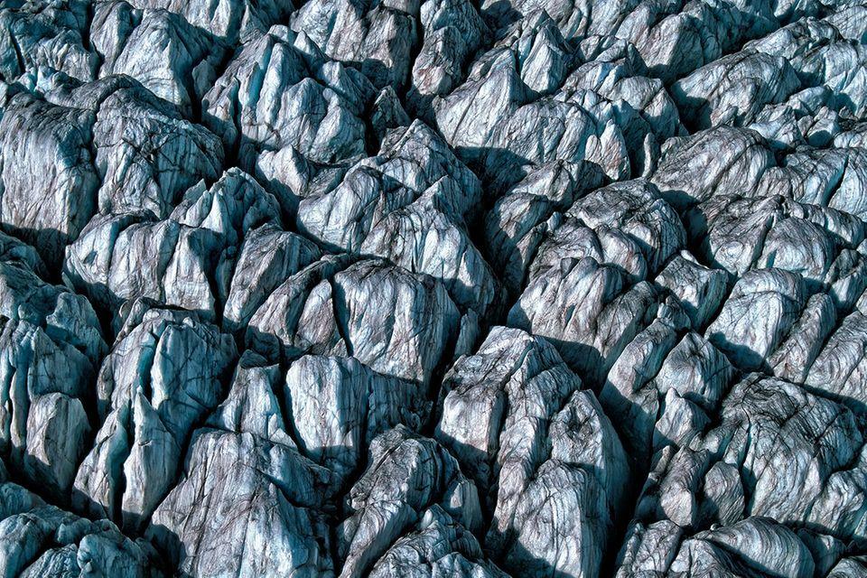 Erstaunliche Landschaften: Wie Wasser unseren Planeten formt