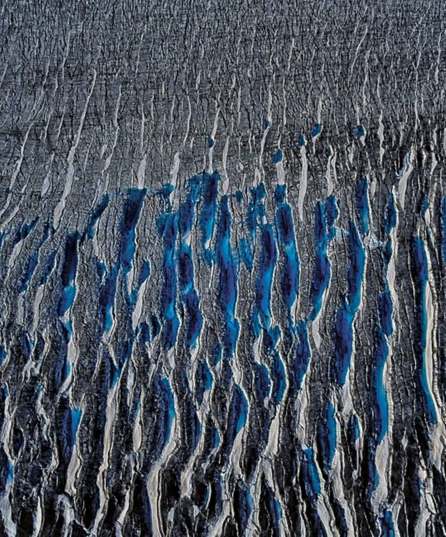 Bering-Gletscher, Alaska
