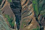 Fjallabak, Torfajökull-Massiv, Island