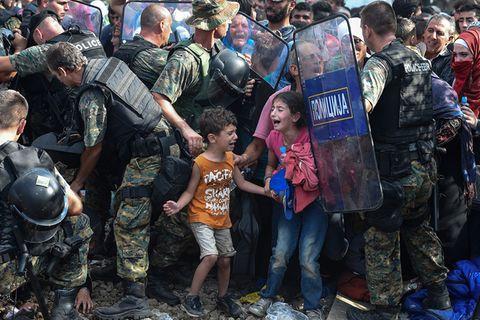 Foto-Wettbewerb: Das UNICEF-Foto des Jahres 2015