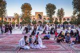Trendreiseziel 2016: Iran