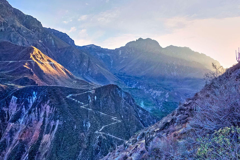 Trendreiseziel 2016: Peru