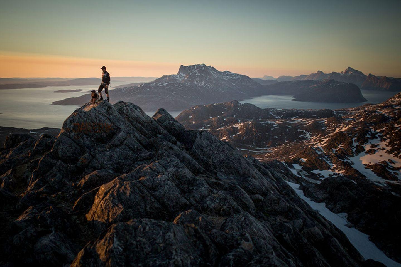 Trendreiseziel 2016: Grönland