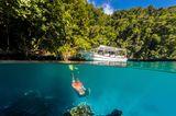 Trendreiseziel 2016: Palau