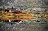 Norwegen Hausspiegel
