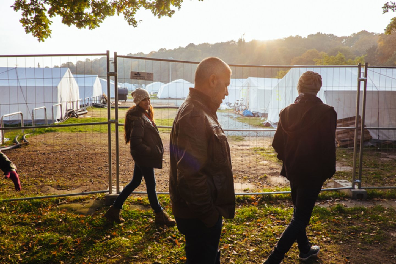 Flüchtlinge: Neuanfang in Deutschland