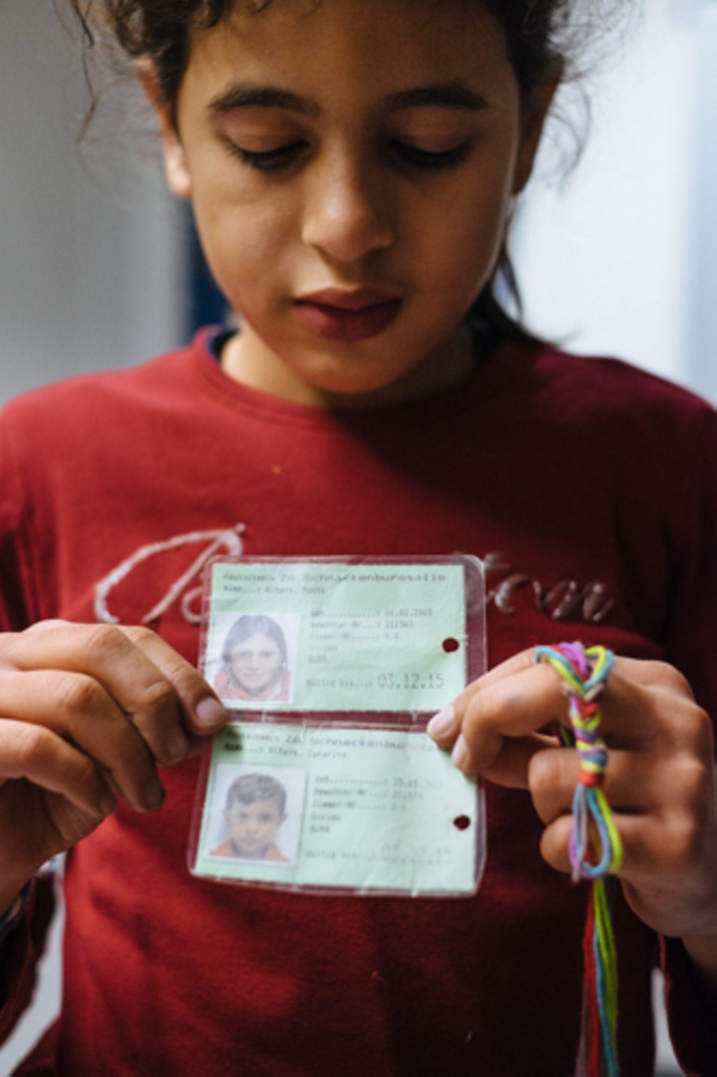 Flüchtlinge: Fotogalerie: Ein neuer Anfang - Bild 2
