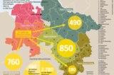 Niedersachsen: Exportschlager Gülle