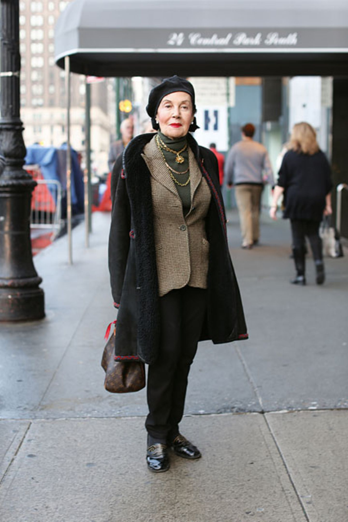 Humans of New York, 2. Story