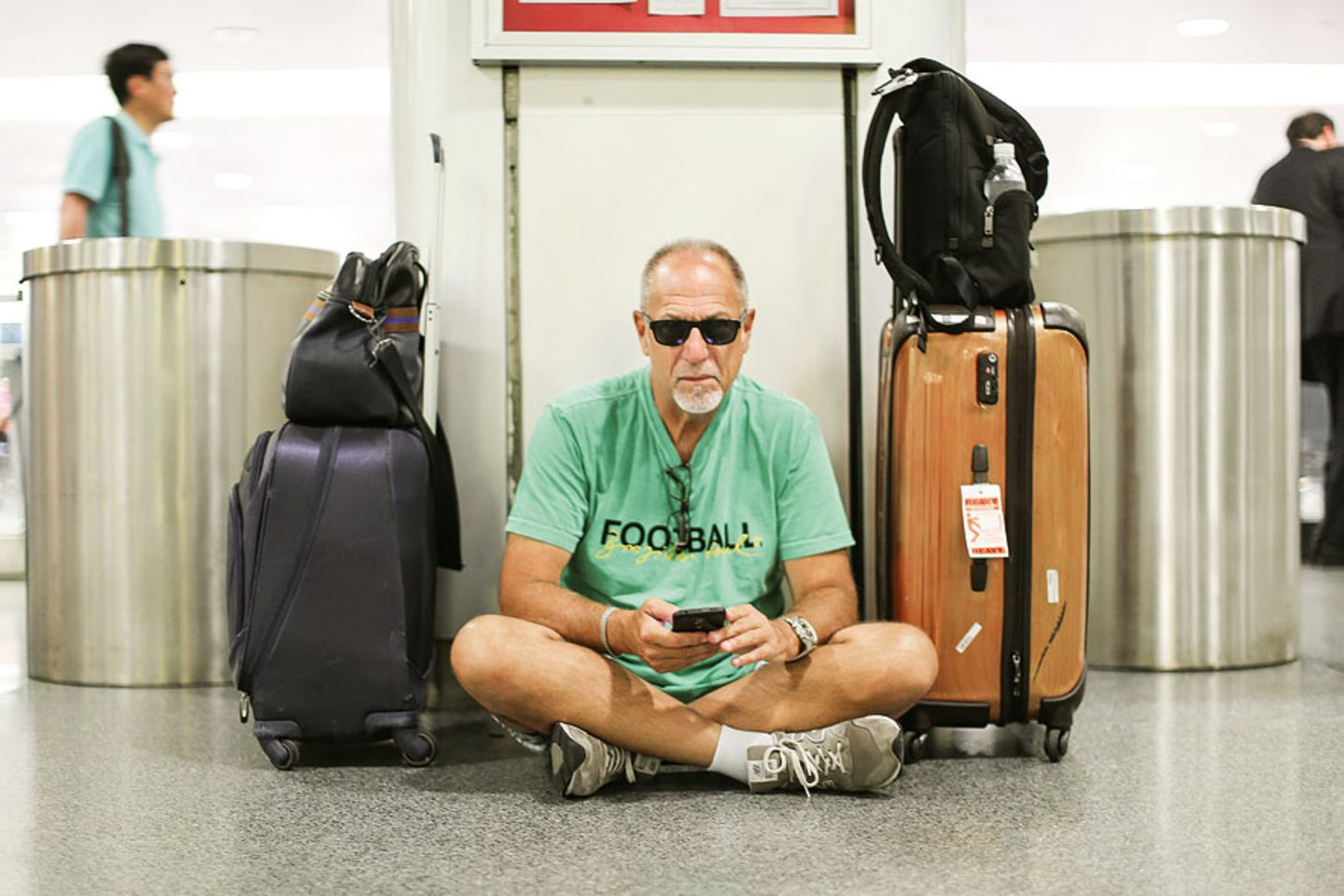 Humans of New York, 10. Story
