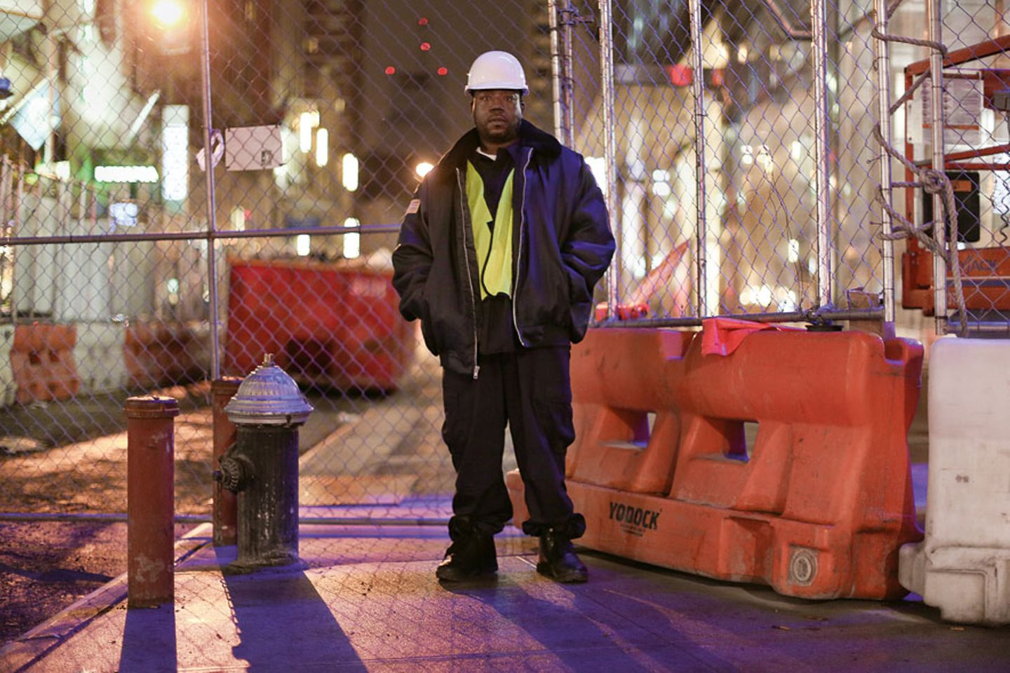 Humans of New York, 16. Story