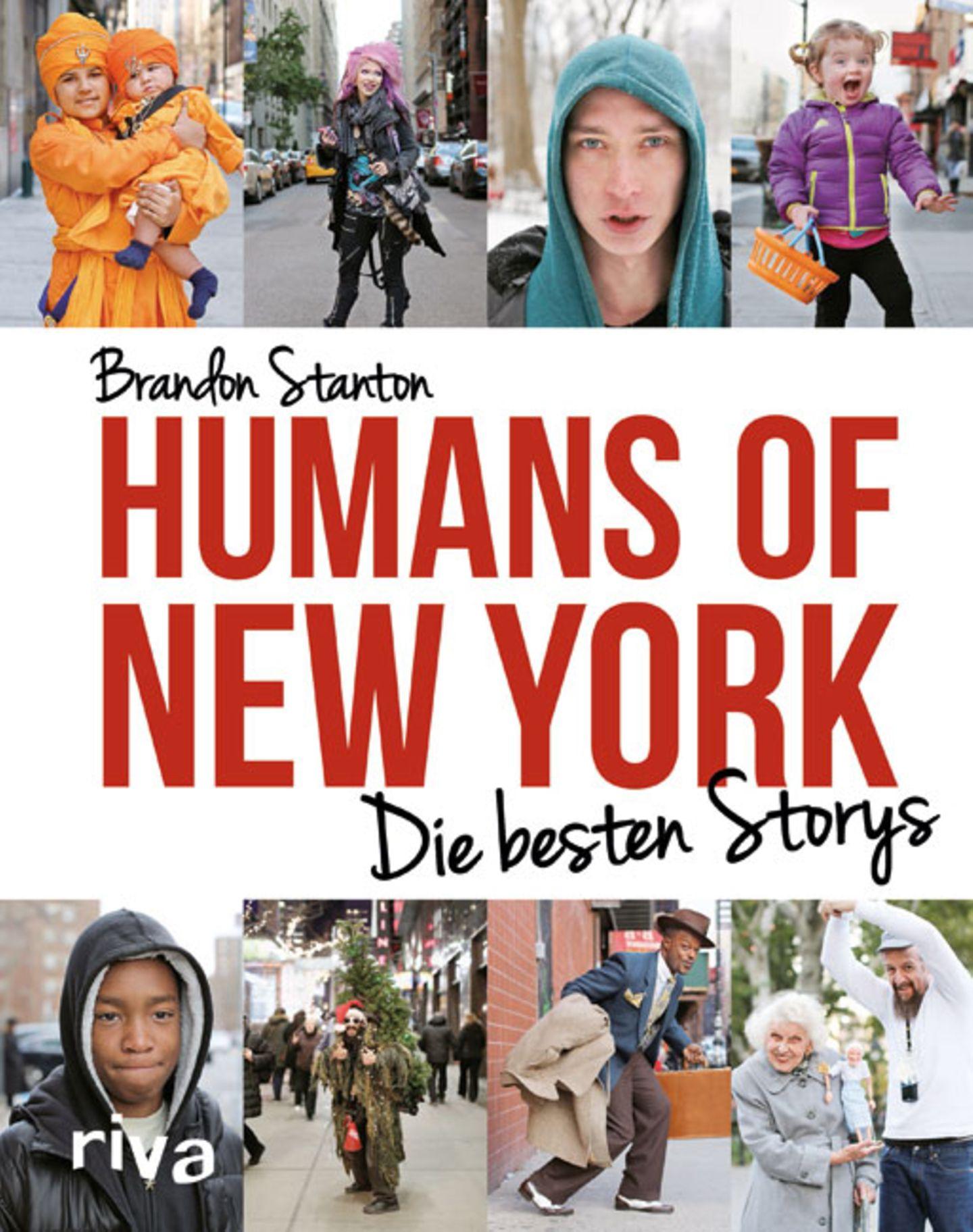 Humans of New York: Gesichter des Big Apple - Bild 18
