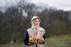 Ileana Toma aus dem Dorf Fata Rosie