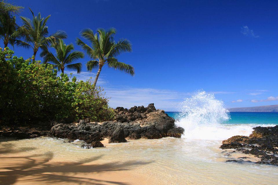 Robinson-Crusoe-Tag: Die zehn beliebtesten Inselparadiese