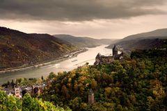 Rhein-Romantik