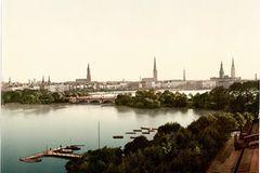 Hamburg: Bildstrecke: Hamburg zur Kaiserzeit - Bild 2