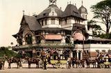 Hamburg: Bildstrecke: Hamburg zur Kaiserzeit - Bild 5