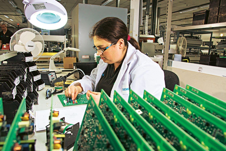 Technik: Ampelbau: Alles auf Grün! - Bild 5