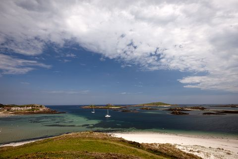 Scilly Islands: Cornwalls Goldstücke