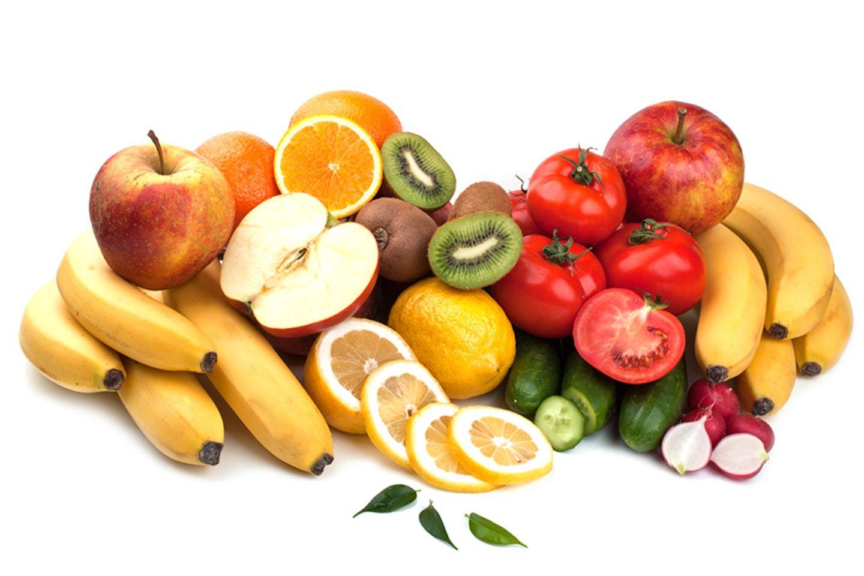 Einen Obst-Tag einlegen