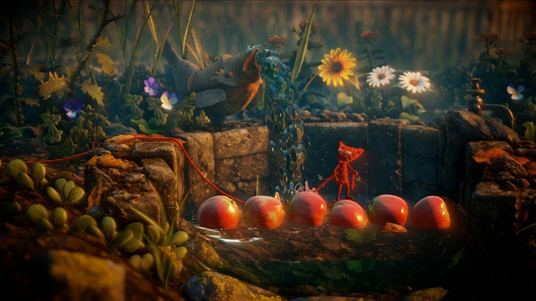 Spieletest: Spieltipp: Unravel - Bild 3