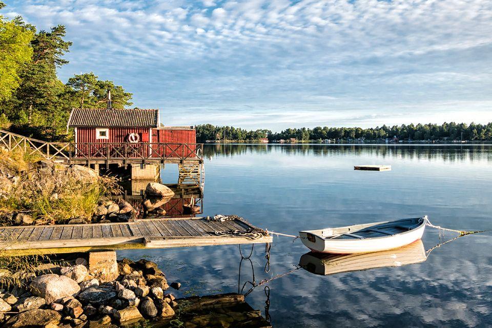 Top-Ten: Die beliebtesten Reiseziele im Norden