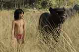 Kino: Filmtipp: The Jungle Book