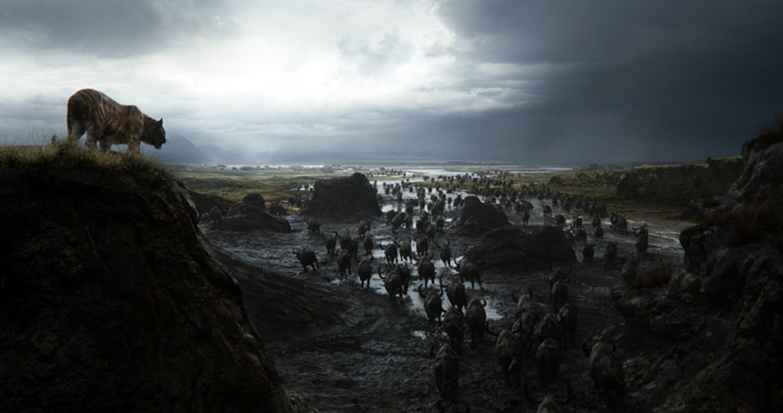 Kino: Filmtipp: The Jungle Book - Bild 7
