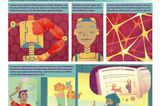 Zukunft: Comic: Zu Besuch bei den Robotern der Zukunft - Bild 3