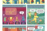 Zukunft: Comic: Zu Besuch bei den Robotern der Zukunft - Bild 5
