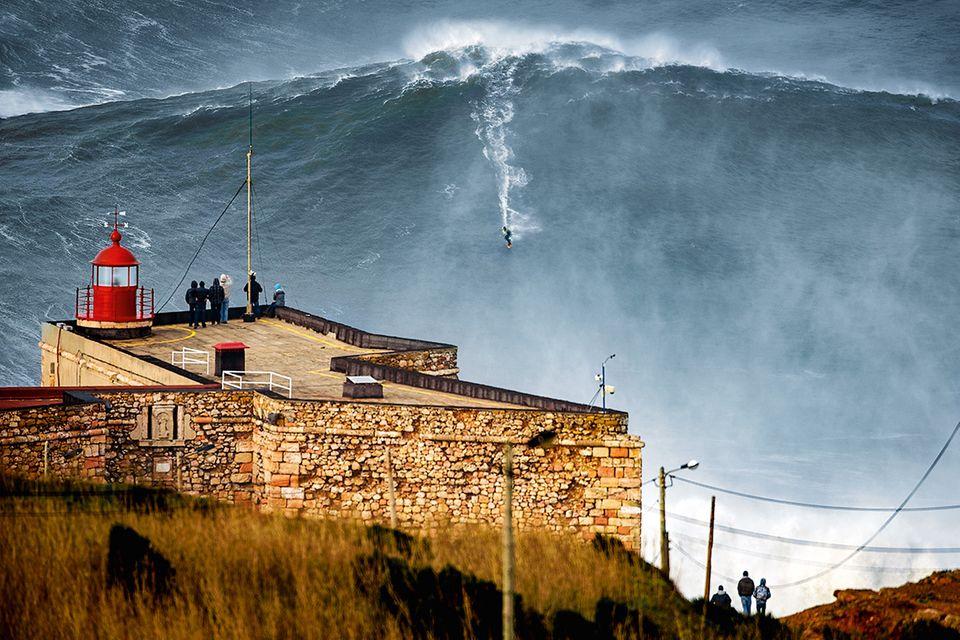 Surfing 1778 - 2015: Die Erfolgsgeschichte des Surfens in Bildern