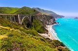 Big Sur, USA