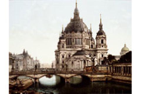 Städte und Landschaften: Bildstrecke: Erinnerungen an eine vergangene Zeit