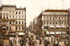 Städte und Landschaften: Bildstrecke: Erinnerungen an eine vergangene Zeit - Bild 2