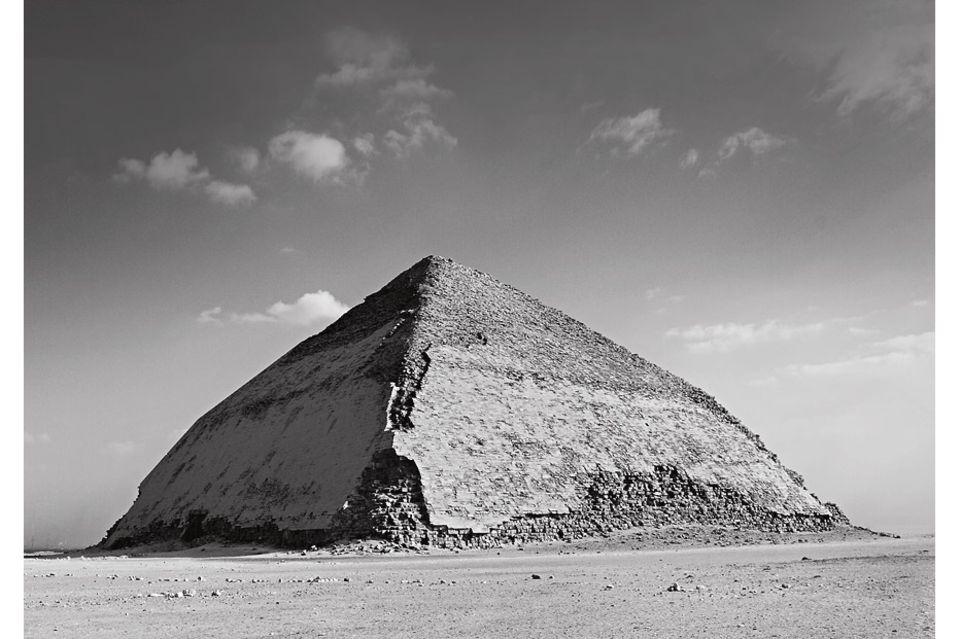 Die Kunst der Pharaonen: Pyramiden: Residenzen für die Ewigkeit - Bild 3