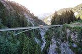Die verbotene Brücke