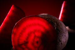 Rote Beete: Die Kraft der Knolle