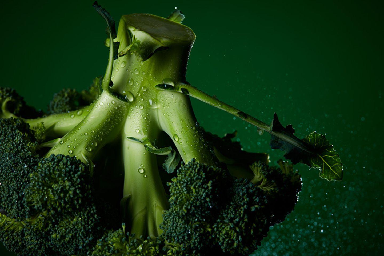 Brokkoli: Das grüne Heilmittel