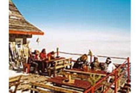 Wintersport in Bulgarien
