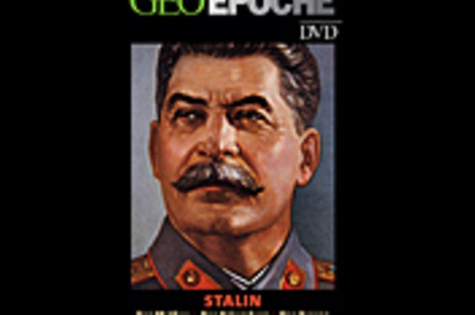 Stalin: GEOEPOCHE-DVD: Stalin