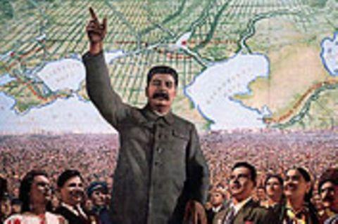 Stalin: Leseprobe: Zeitläufte - Zarenreich und Sowjetdiktatur