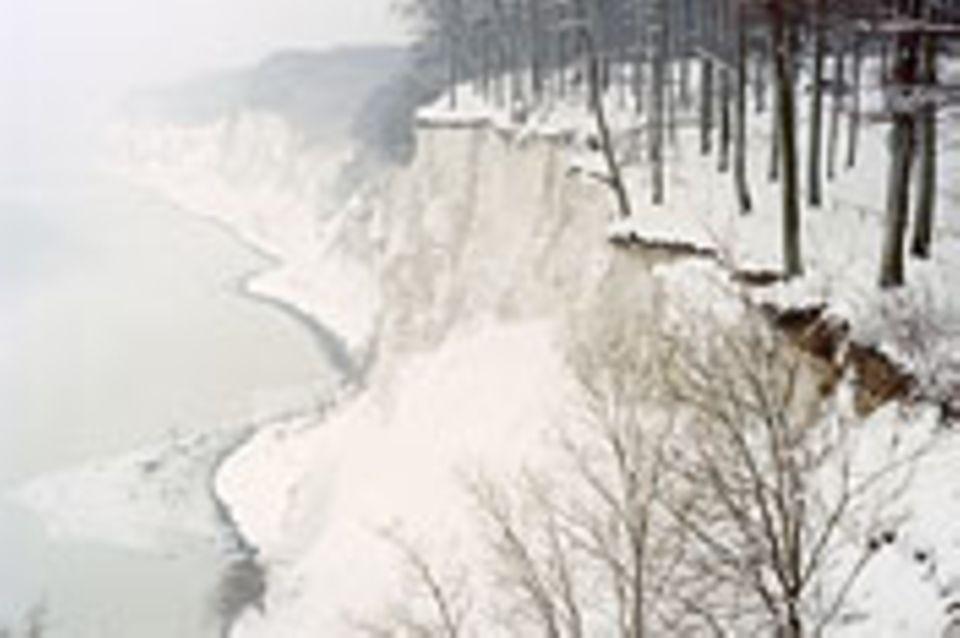 Ostsee: Durchpusten lassen