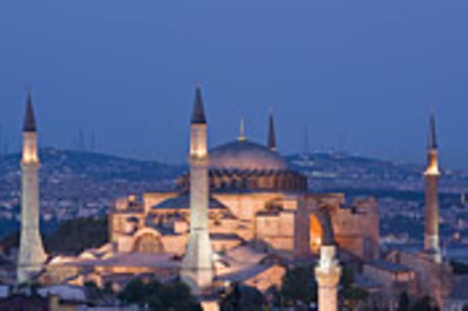 Istanbul: Eine schizophrene Stadt
