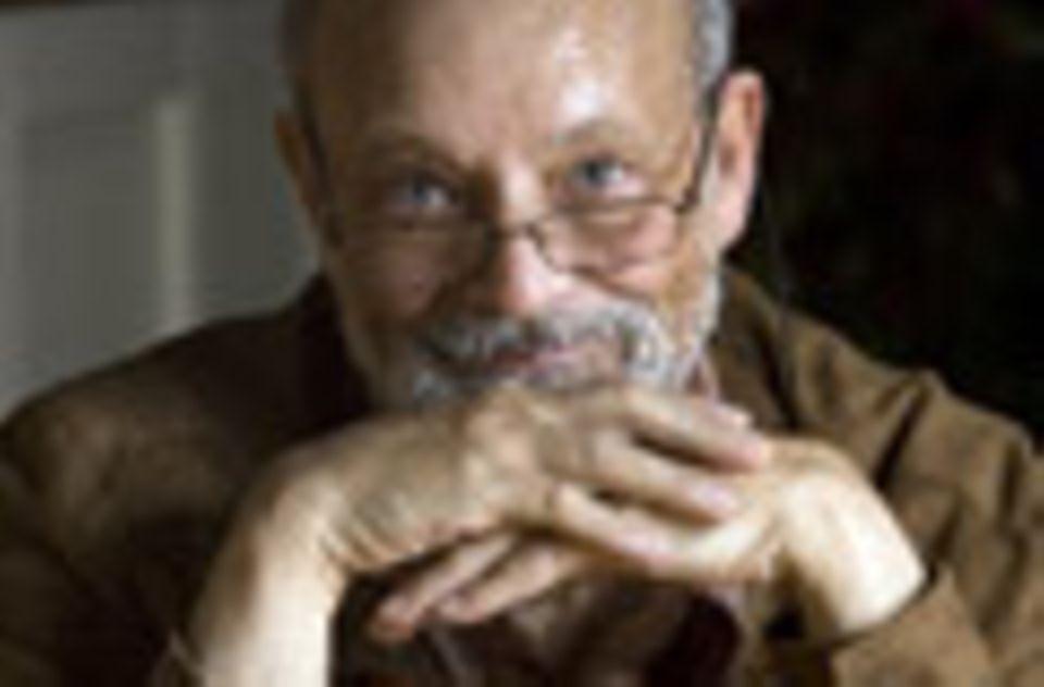"Für seinen Debutroman ""Flavia de Luce"" erhielt Autor Alan Bradley den begehrten Dagger Award"